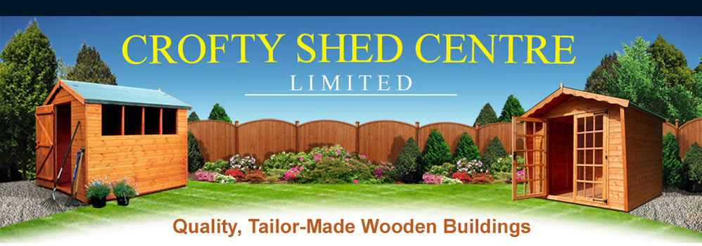 Crofty Shed Centre